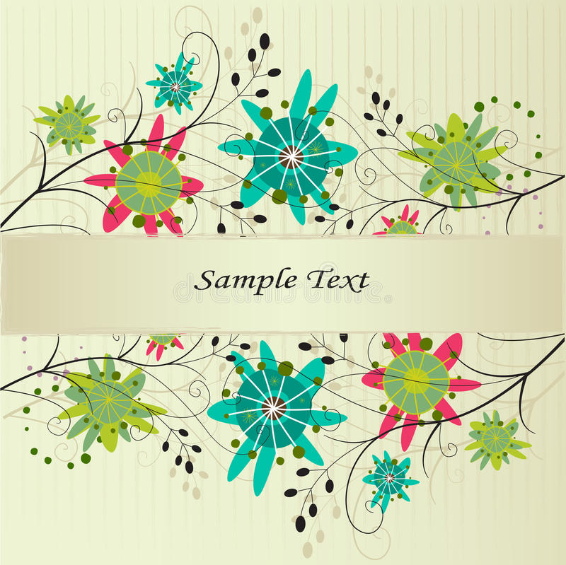 Download Floral Background Royalty Free Stock Photography - Image: 29686157