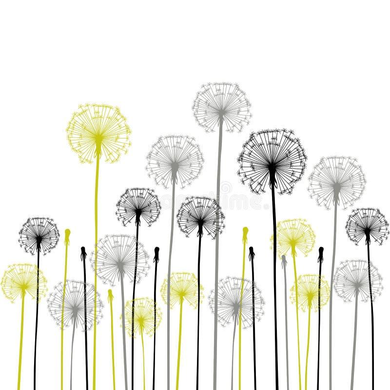 Free Floral Background, Dandelion Stock Photo - 31913100