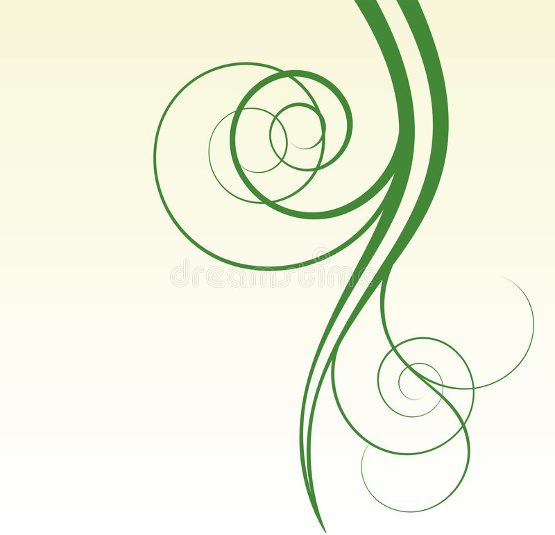 Download Floral Background For Design Stock Vector - Image: 8276183