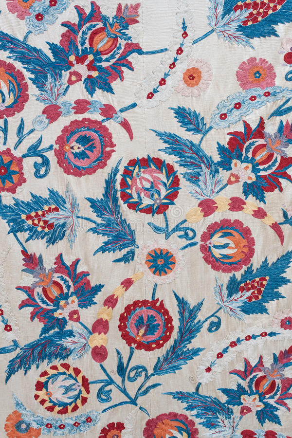 Download Floral Background stock image. Image of fragment, ancient - 46426067