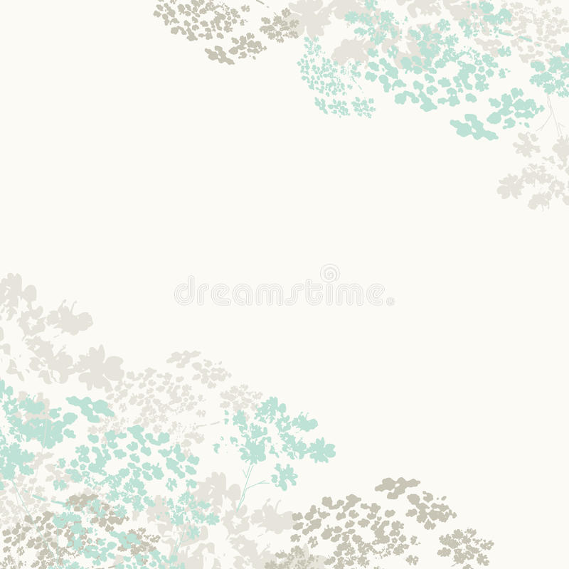 Download Floral background stock vector. Image of backdrop, birthday - 32245951