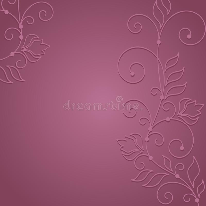 Download Floral background stock vector. Image of holiday, floral - 31555535