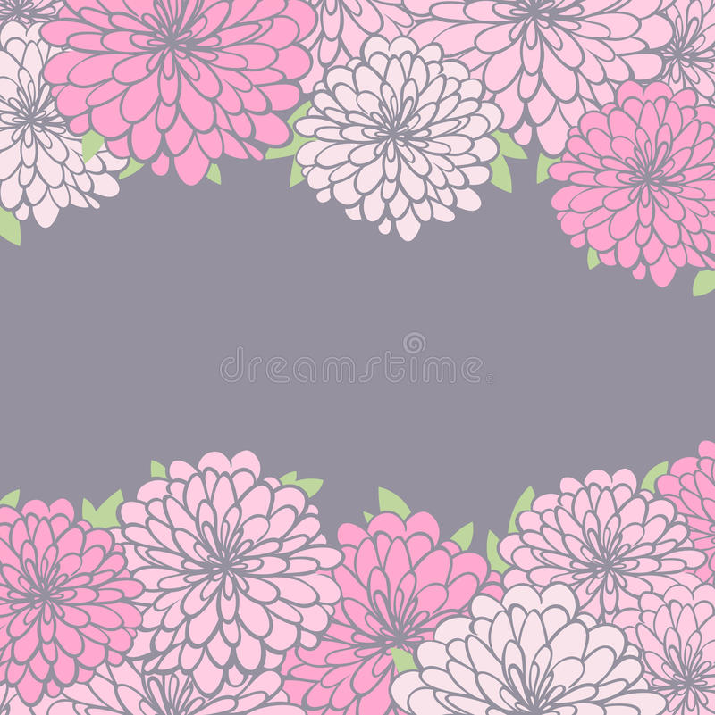 Download Floral background stock vector. Illustration of romantic - 31028010