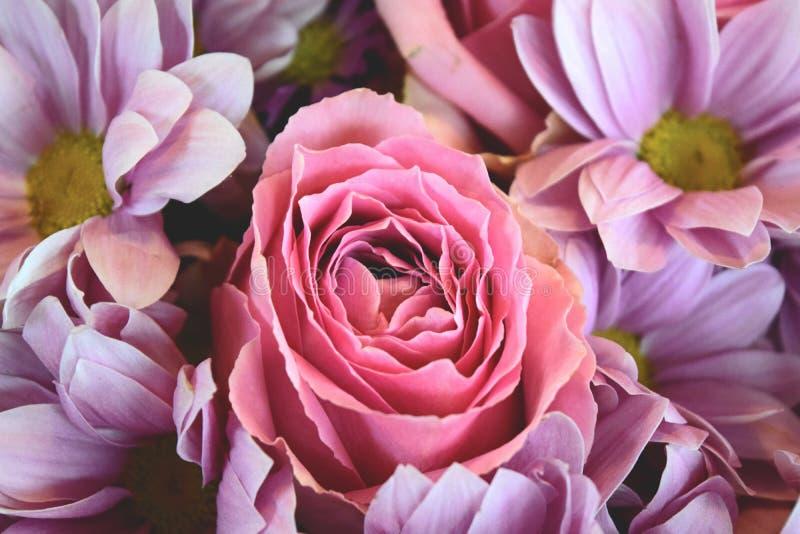 Floral bouquet stock photos