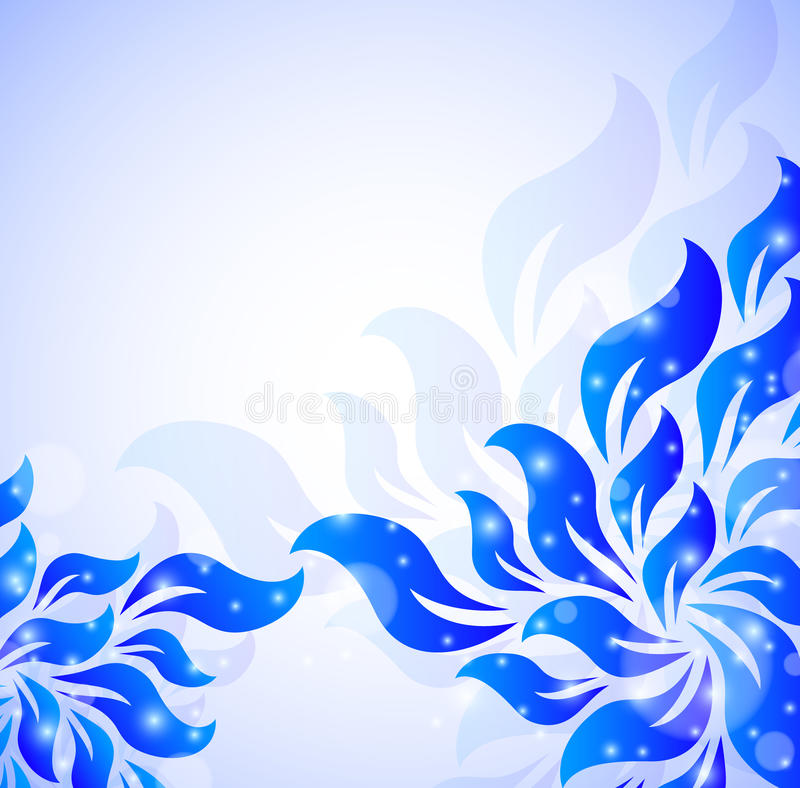 Download Floral Design stock vector. Illustration of season, hippies - 20304797
