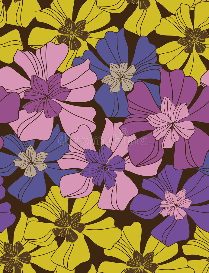 Free Floral Elegy Stock Image - 8448201