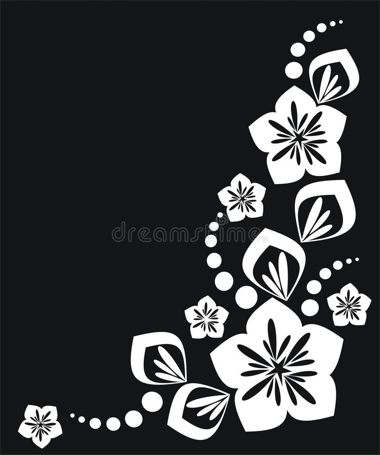 Free Floral Elements Stock Image - 14124041