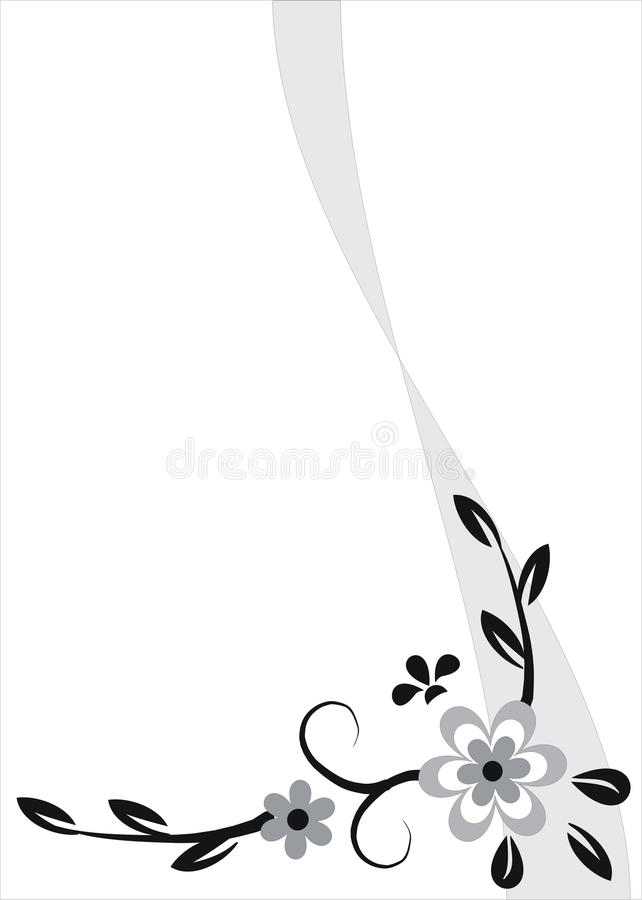 Free Floral Elements Stock Photography - 14206982