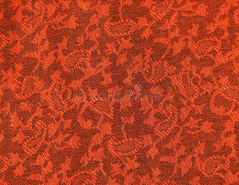 floral fabric textile stock image