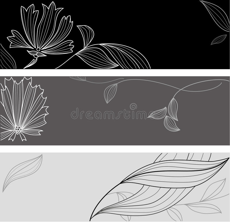 Download Floral Flower Card Stock Photo - Image: 23879330