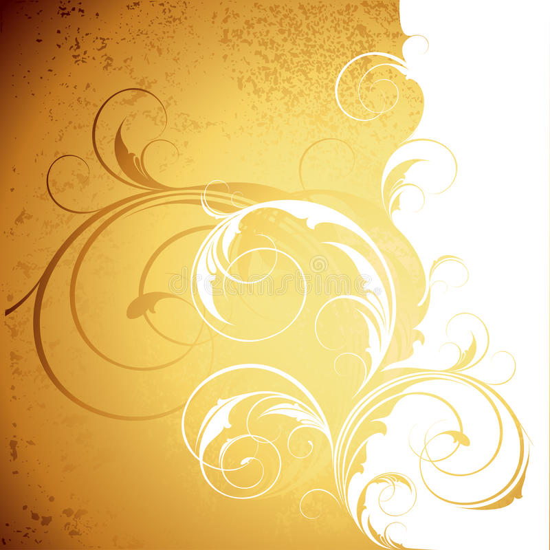 Download Floral frame stock vector. Illustration of artistic, illustration - 15060461