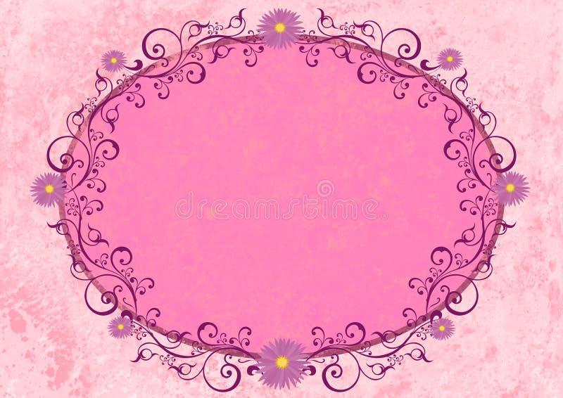 Download Floral Frame Royalty Free Stock Image - Image: 8575706