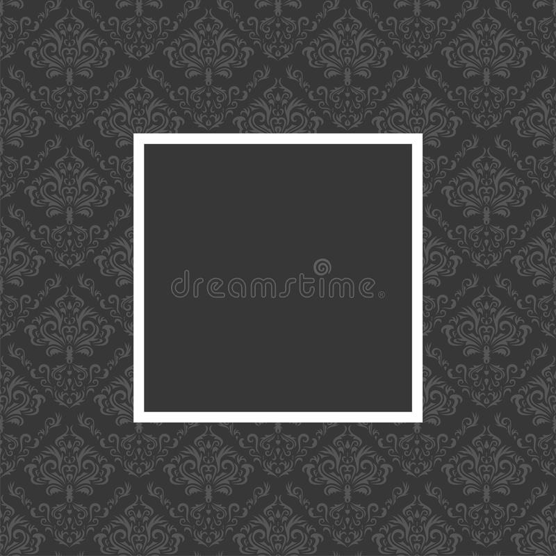 Download Floral Frame Royalty Free Stock Photo - Image: 9386175