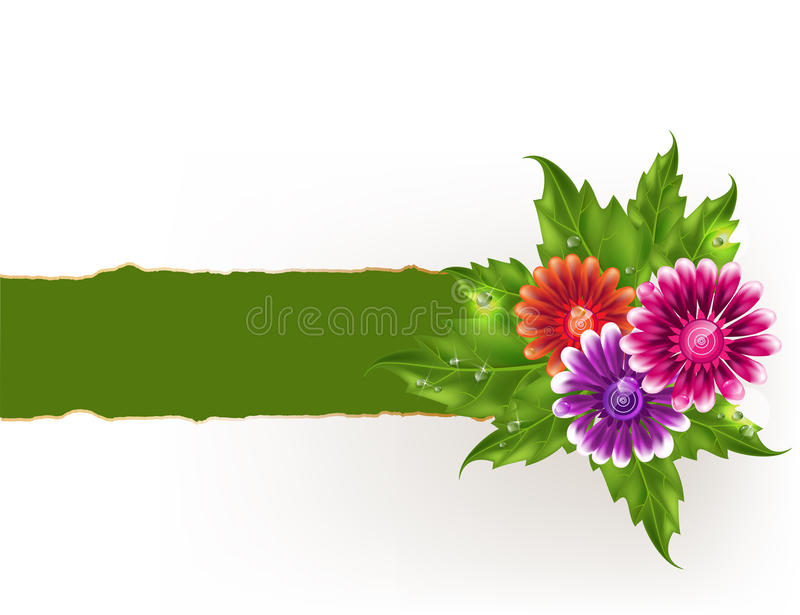 Download Floral mesh 5 stock vector. Image of texture, fresh, place - 23766514