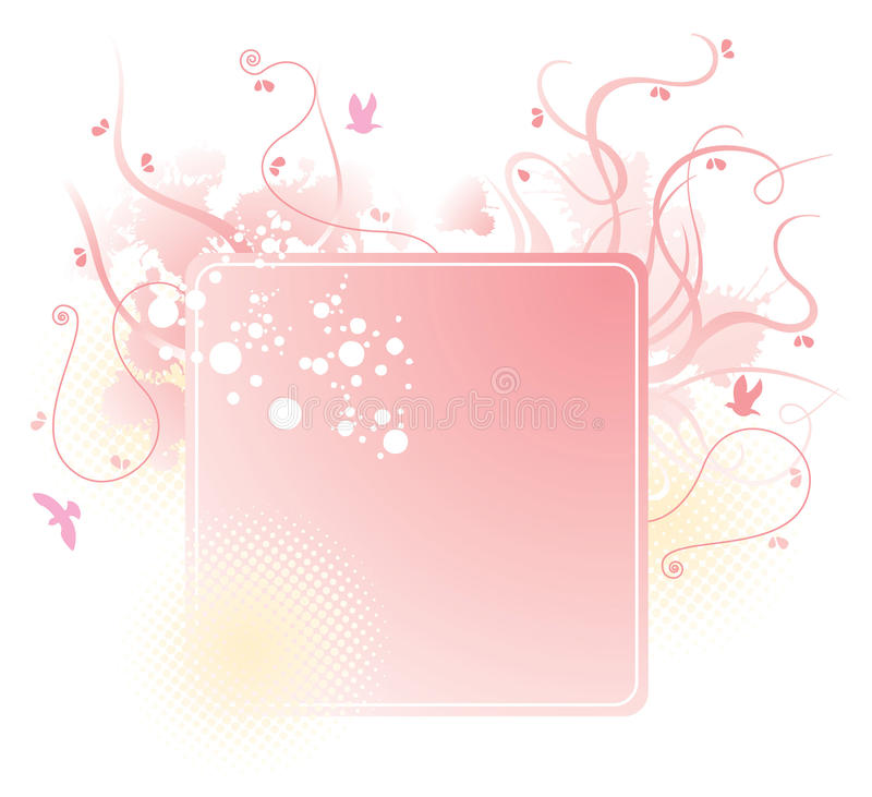 floral noticeboard