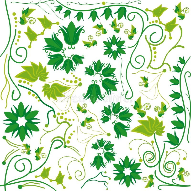Download Floral Pattern Royalty Free Stock Photography - Image: 2316267