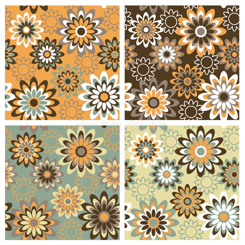 Floral Pattern_Autumn
