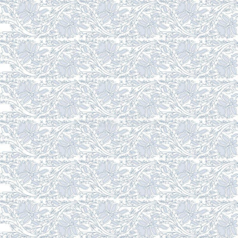 Download Floral Pattern Stock Illustration - Image: 39780837