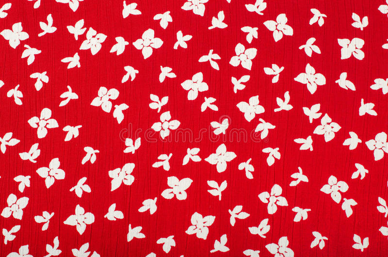 Floral pattern red and white flowers print as background stock download floral pattern red and white flowers print as background stock illustration illustration mightylinksfo Gallery