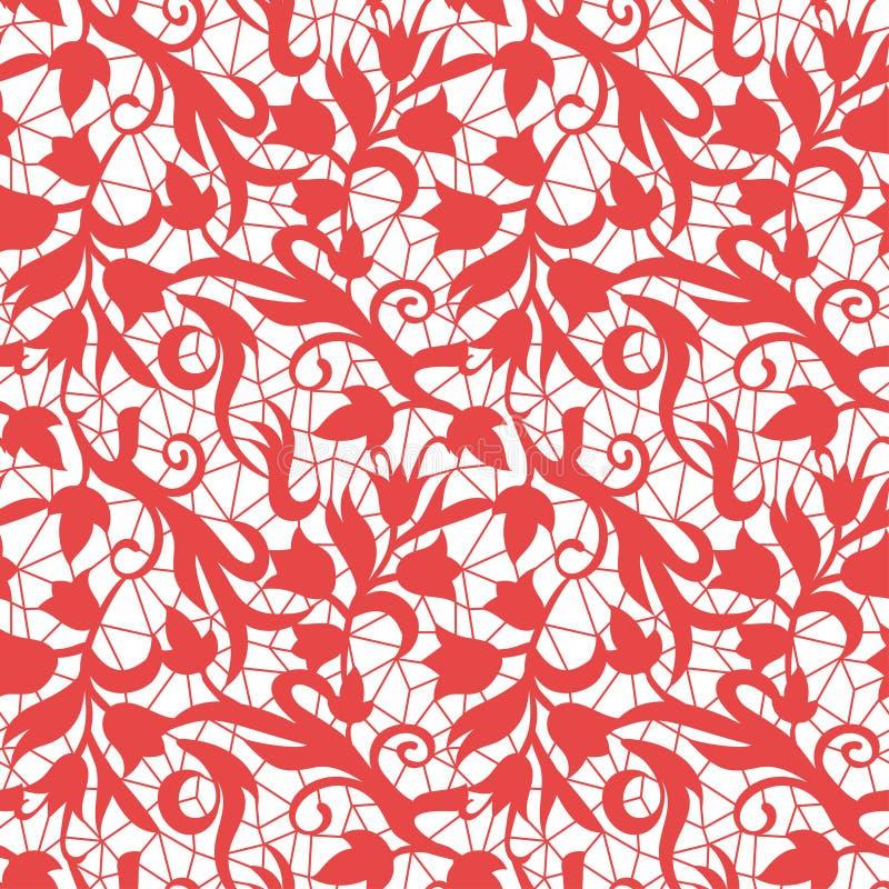 Download Floral Pattern Vector Illustration Stock Vector - Image: 83720535