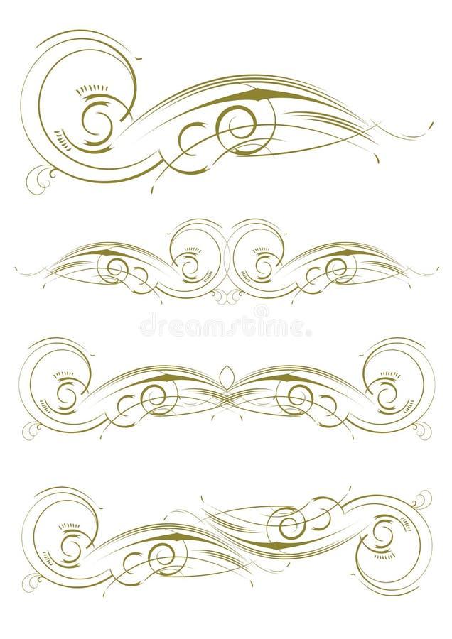Floral patterns set stock vector illustration of exquisite 49416491 download floral patterns set stock vector illustration of exquisite 49416491 stopboris Choice Image