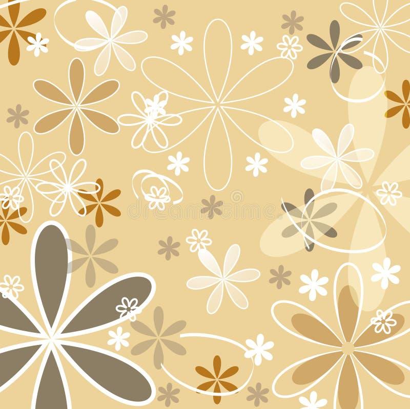 Download Floral seamless pattern stock illustration. Illustration of ornamental - 10161093
