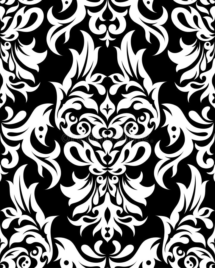Download Floral Seamless Pattern Stock Photo - Image: 11725710