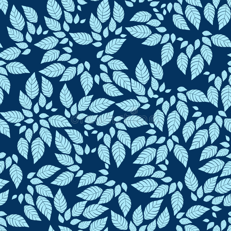 Free Floral Seamless Pattern Royalty Free Stock Photos - 7253058
