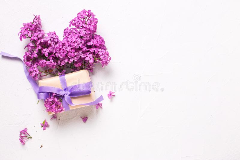 Floral still life royalty free stock images