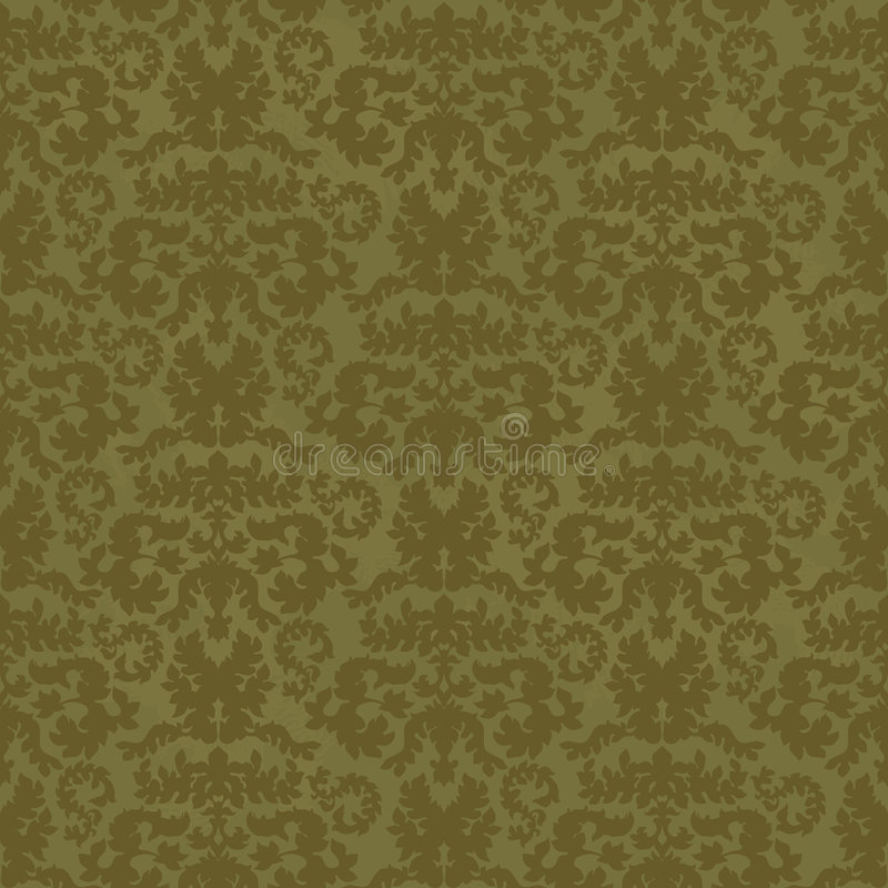 Download Floral texture stock vector. Image of pattern, decorative - 6122516