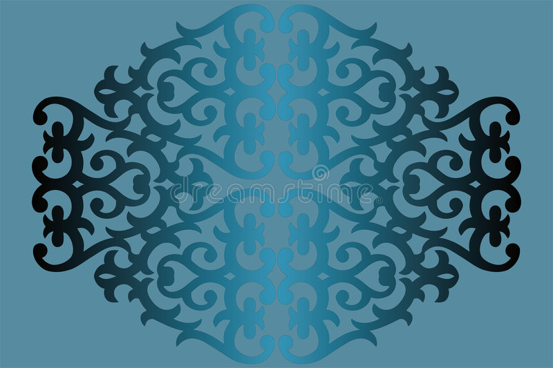 Download Floral Texture / Background Stock Vector - Image: 8370557