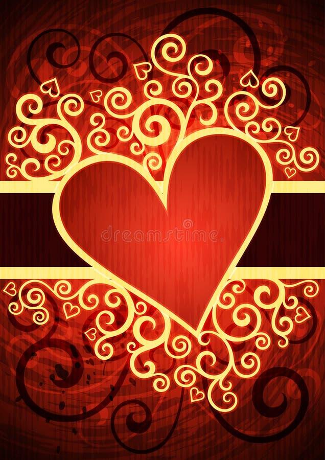 Free Floral Valentine Background Stock Photo - 36796980