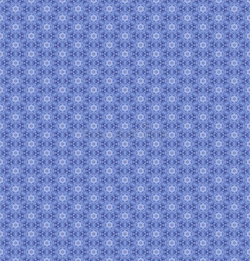 Florece color del azul del fondo imagen de archivo libre de regalías