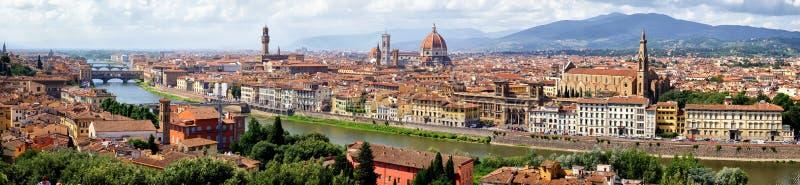 Florença - firenze - Italia imagens de stock