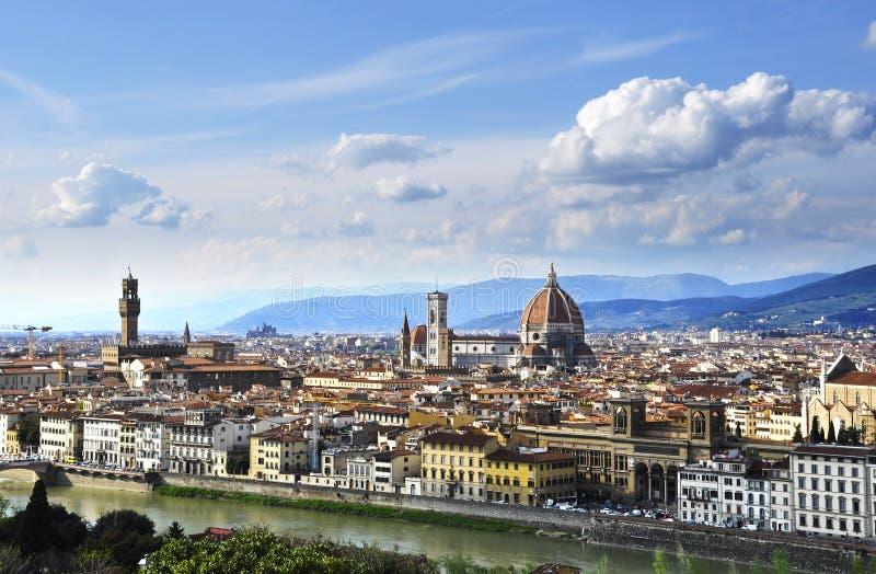 Florença, Italy imagens de stock