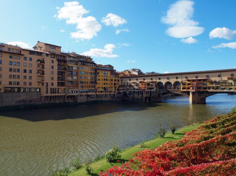 Florence royalty-vrije stock foto's