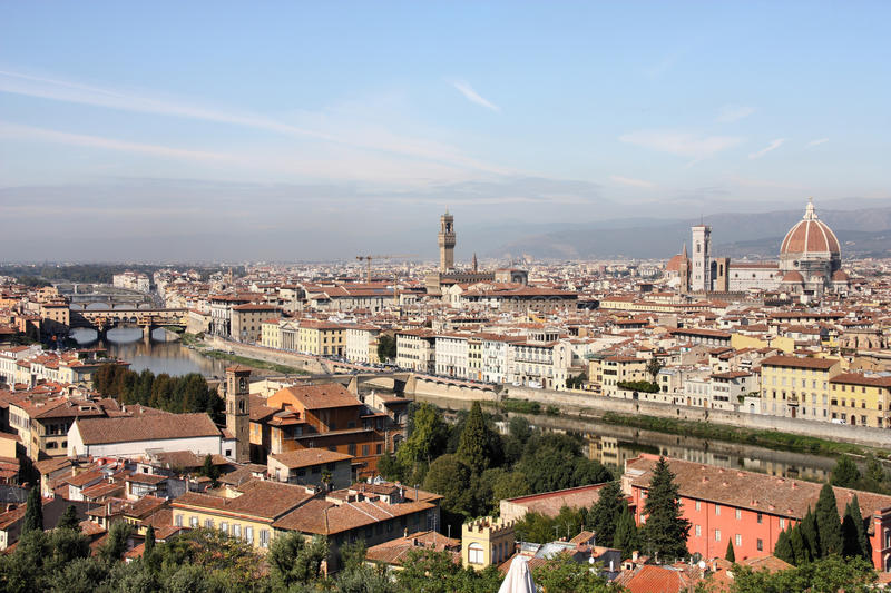 Florence stock photos