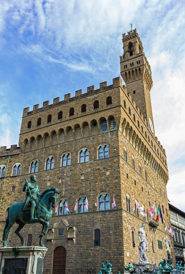 Florence, arkivfoton