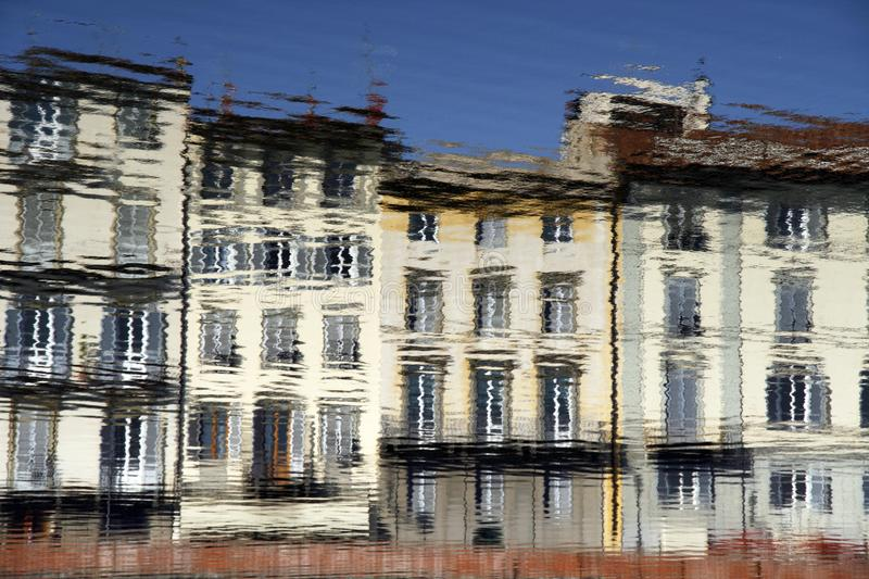 Download Florence stock image. Image of tenements, reflection - 13874107