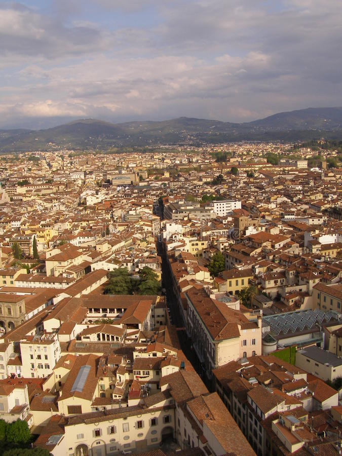 Download Florence stock image. Image of houses, stone, centre - 18876639