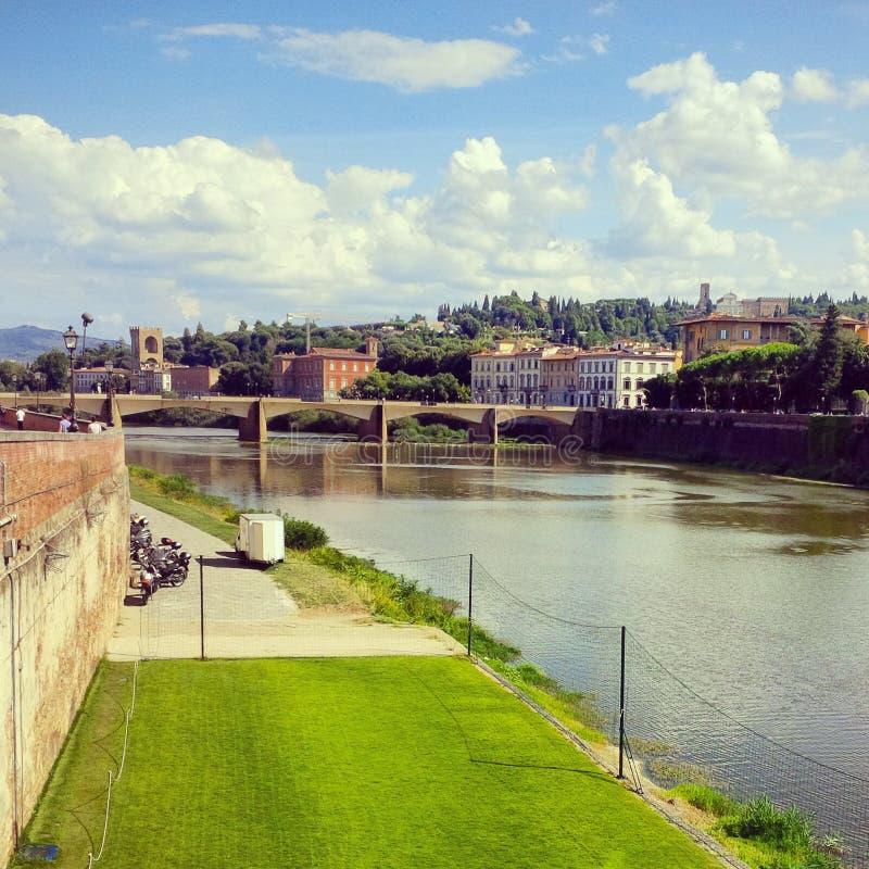 Florence royaltyfri fotografi