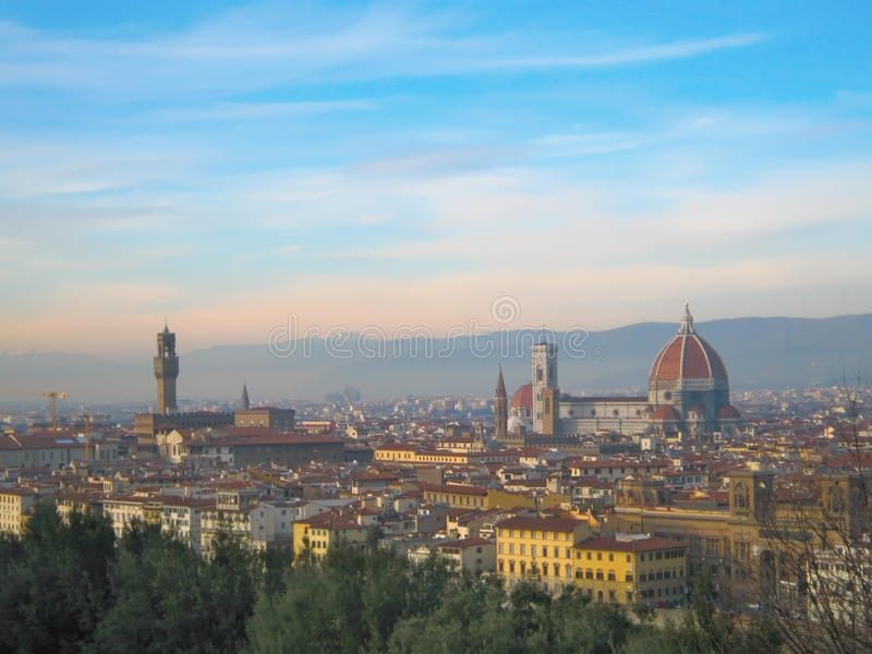 Florence stock foto