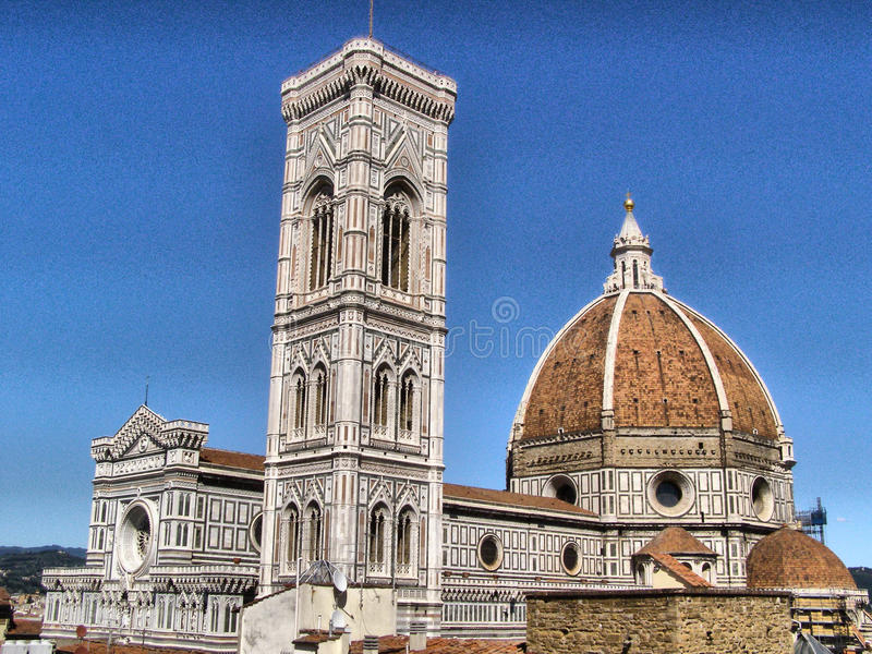 Download Florence Cathedral Stock Photo - Image: 16053840