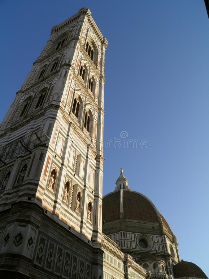 Florence, The Cathedral Royalty Free Stock Photos