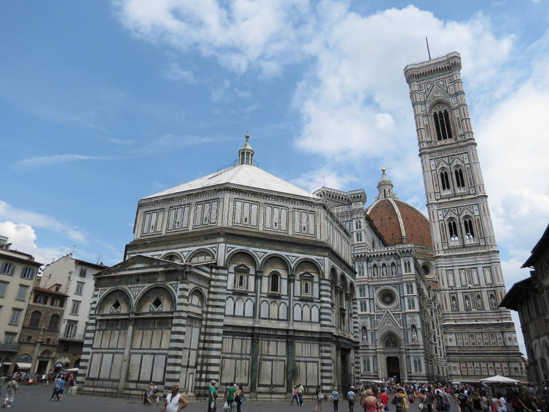 Download Florence cathedral editorial photo. Image of steeple - 32701831