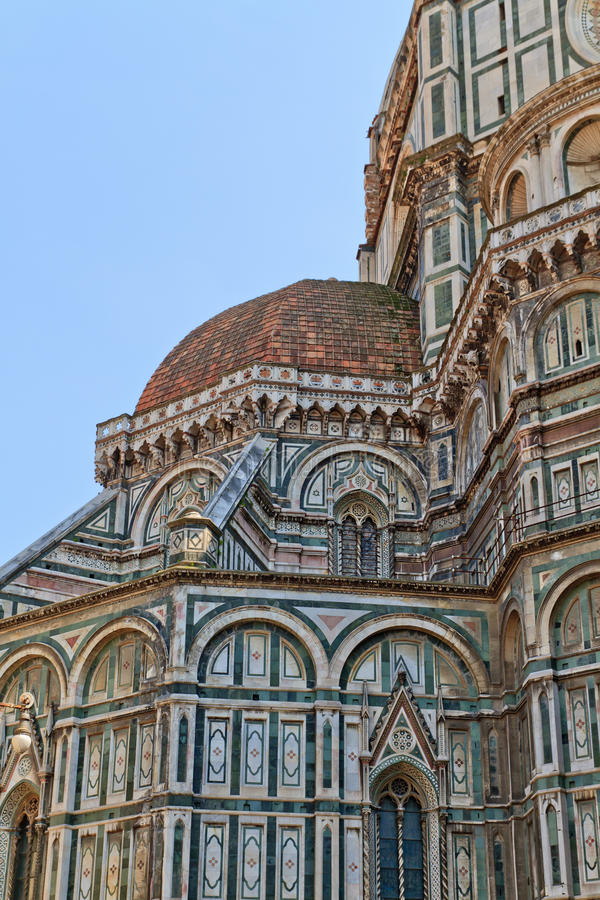 Download Florence Cathedral (Duomo Di Firenze) Stock Photo - Image: 19449726