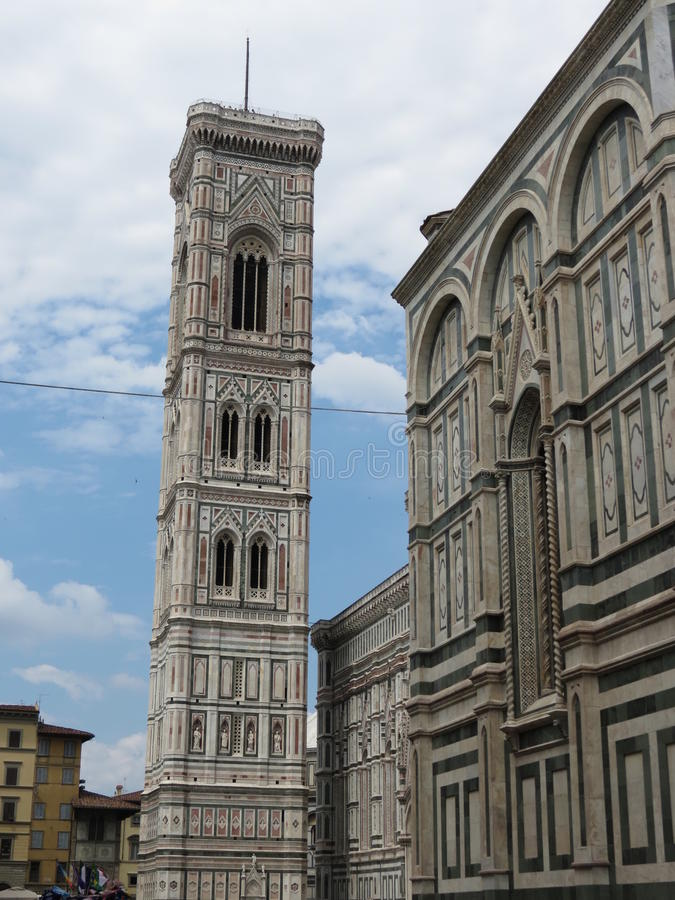Download Florence cathedral stock photo. Image of italy, architecture - 33756812