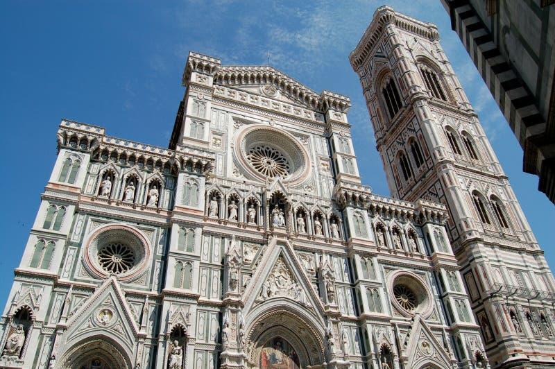 Florence Church immagini stock libere da diritti
