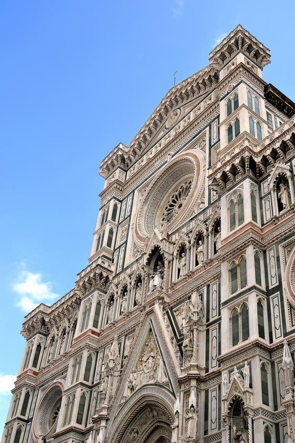 Florence Dome royalty-vrije stock afbeeldingen