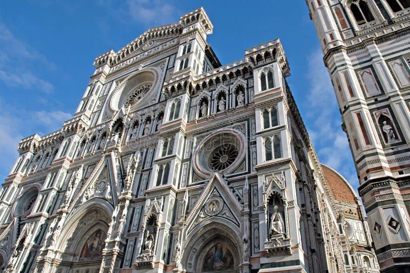 Florence duomo obraz royalty free